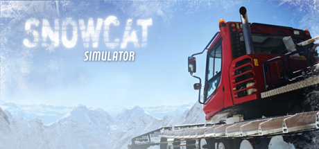 Snowcat Simulator Cover Image