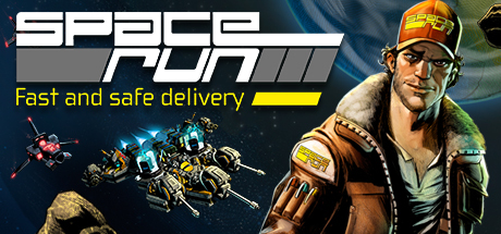 Space Run Cover Image