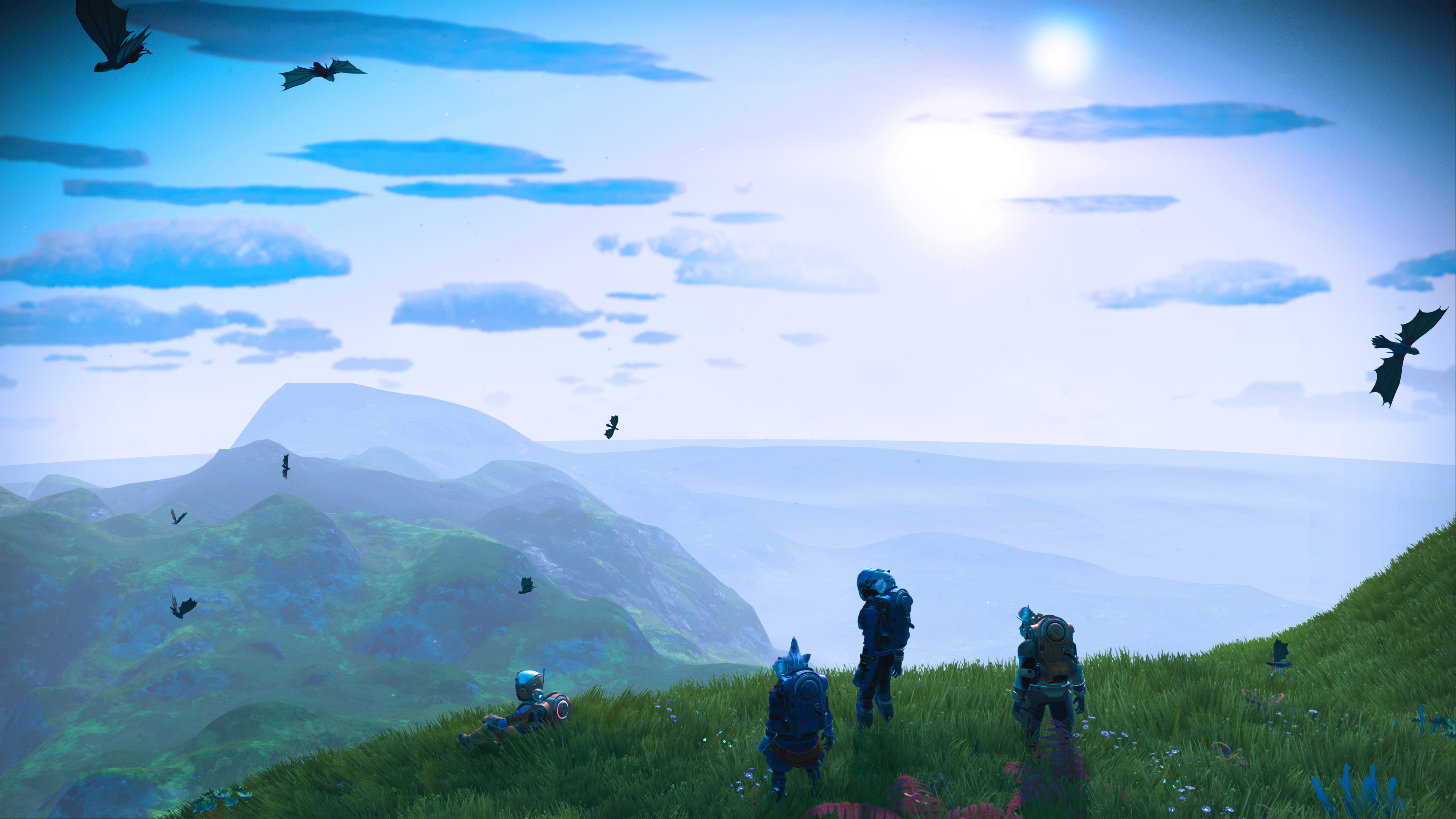 No Man's Sky Origins Free Download