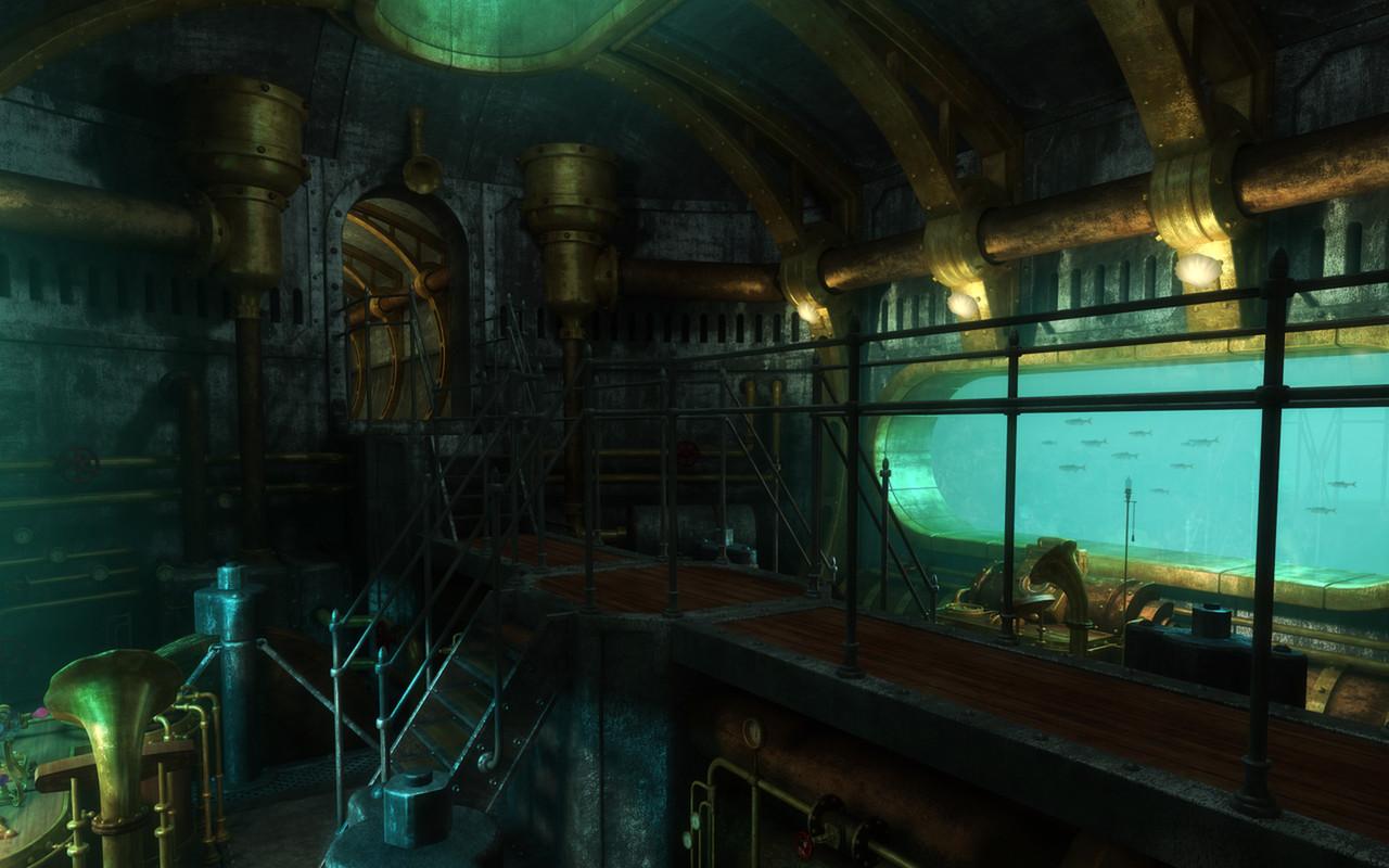 Screenshot from Steam
