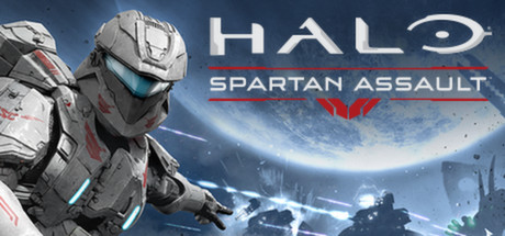 Halo: Spartan Assault Cover Image