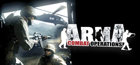 ARMA: Combat Operations Cover Image
