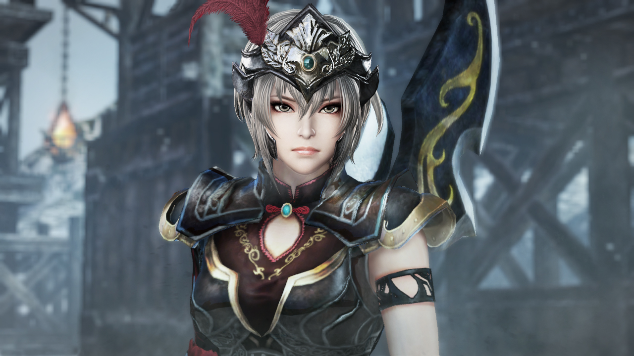 Dynasty Warriors 8 Xtreme Legends Free Download