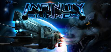 Infinity Runner Cover Image