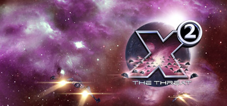 X2: The Threat Cover Image
