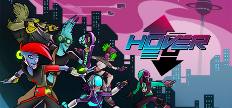 Hover Cover Image