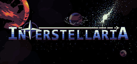 Interstellaria Cover Image