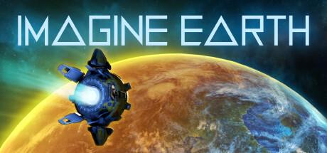 Imagine Earth Cover Image