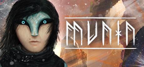 Munin Cover Image