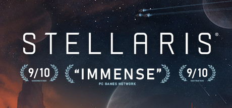 Stellaris Cover Image