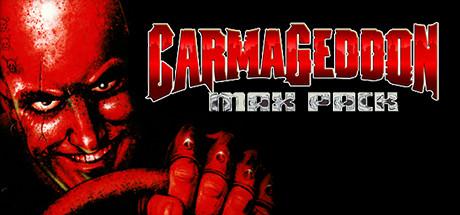 Carmageddon Max Pack Cover Image