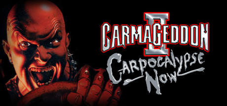 Carmageddon 2: Carpocalypse Now Cover Image