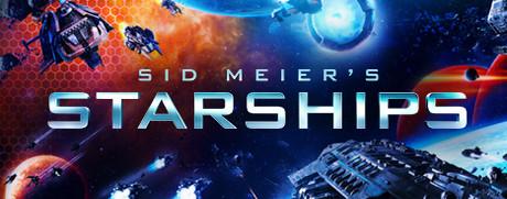 Sid Meier's Starships Cover Image