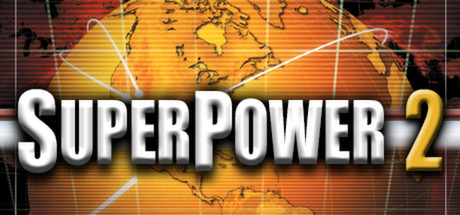 SuperPower 2 Steam Edition Cover Image