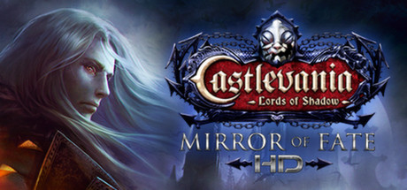 Castlevania: Lords of Shadow – Mirror of Fate HD Cover Image