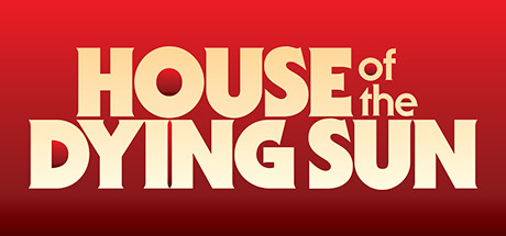 House of the Dying Sun Cover Image