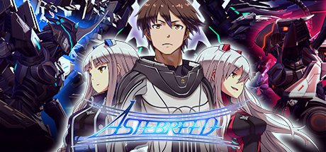 Astebreed: Definitive Edition Cover Image