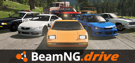 BeamNG.drive Cover Image