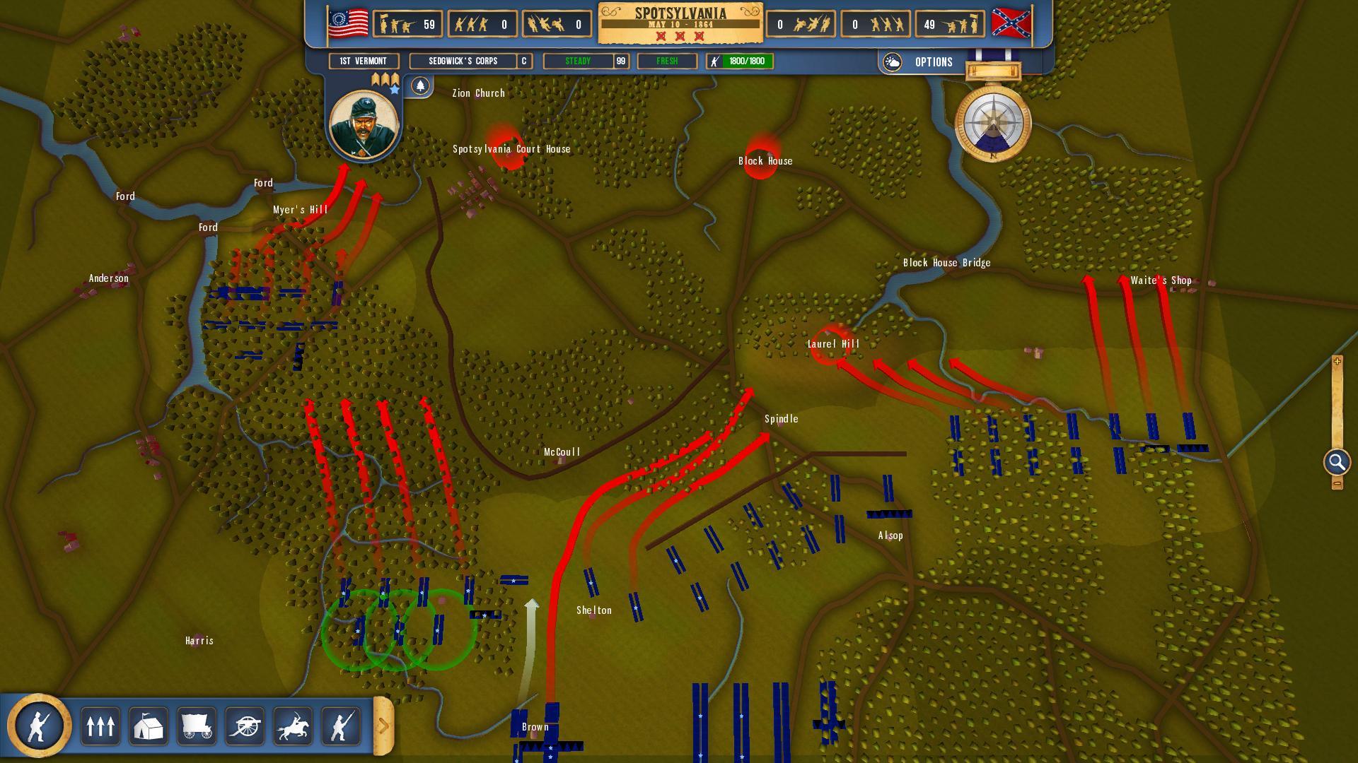 Battleplan  American Civil War On Steam