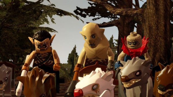 Download LEGO O Hobbit Torrent PC