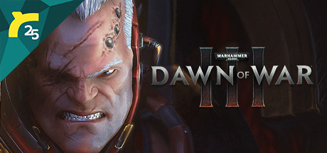 Warhammer 40,000: Dawn of War III Cover Image