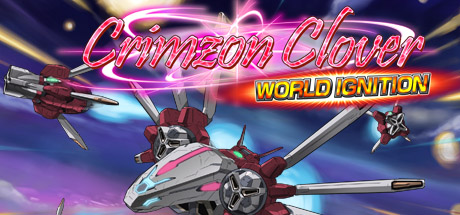 Crimzon Clover WORLD IGNITION Cover Image