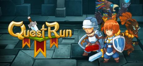 QuestRun Cover Image