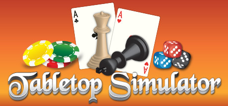 Tabletop Simulator 50% OFF & Deals on all DLC Games!