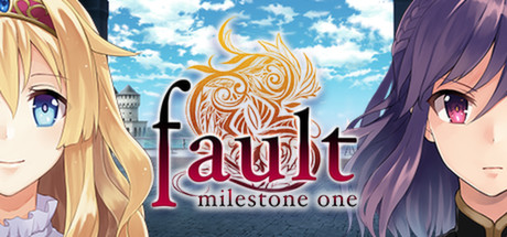 fault - milestone one Cover Image
