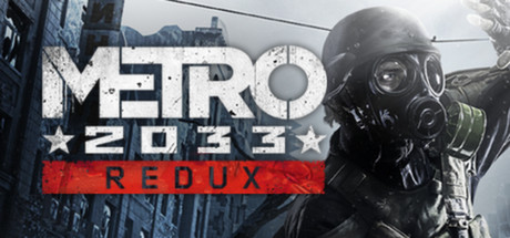 Teaser for Metro 2033 Redux