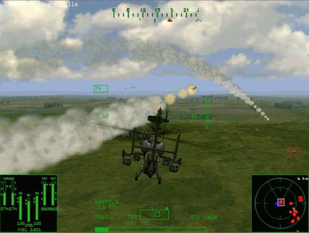 Gunship! screenshot 3