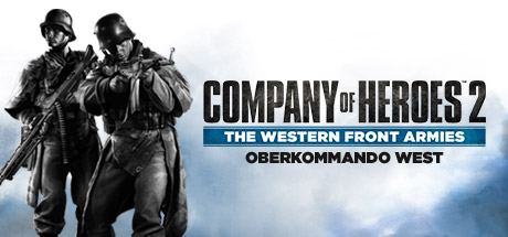 CoH 2 - The Western Front Armies: Oberkommando West Cover Image
