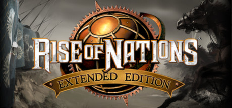 Rise of Nations: Extended Edition Cover Image