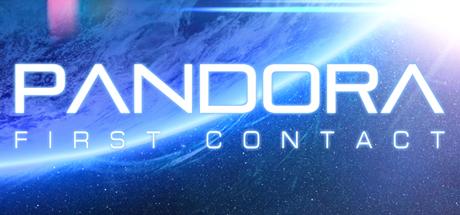 Pandora: First Contact Cover Image
