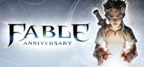 Fable Anniversary Cover Image