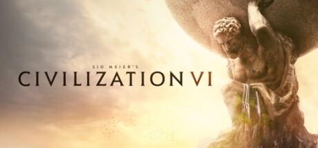 Sid Meier's Civilization® VI Cover Image
