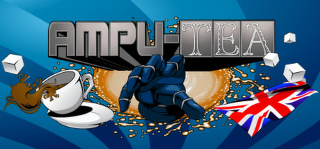 Ampu-Tea Cover Image