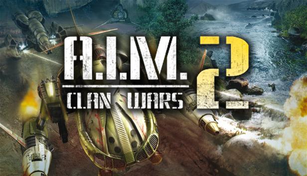 A.I.M.2 Clan Wars on Steam