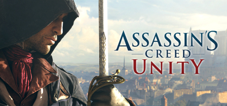 Assassin's Creed® Unity Cover Image