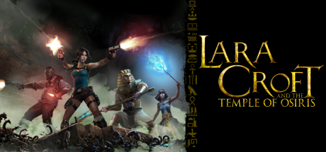 Save 85% on LARA CROFT AND THE TEMPLE OF OSIRIS™ on Steam