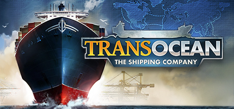 TransOcean: The Shipping Company Cover Image