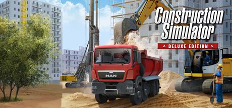 Construction Simulator 2015 Cover Image
