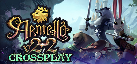 Armello Cover Image