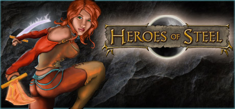Heroes of Steel RPG Cover Image
