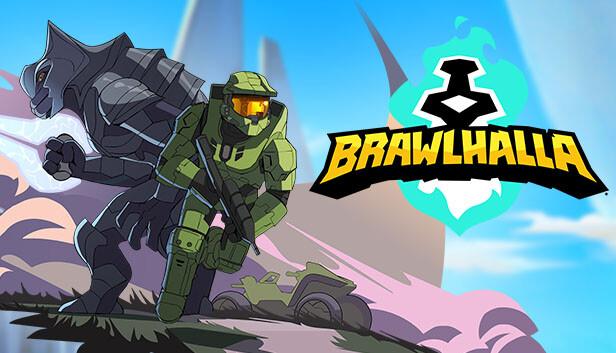 Brawlhalla on Steam