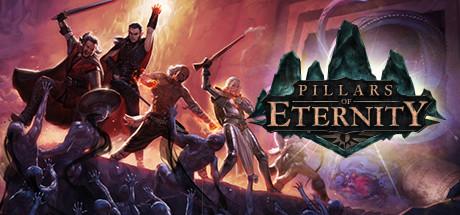 Pillars of Eternity Cover Image