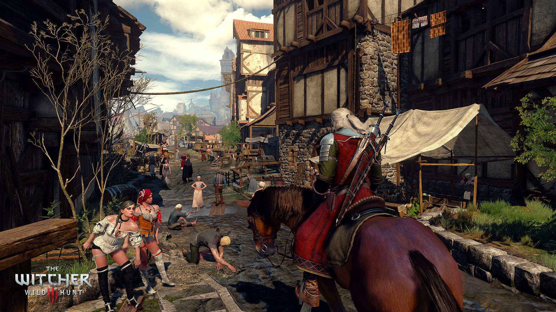 download the witcher 3 apk