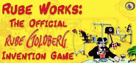 Rube goldberg game ipad