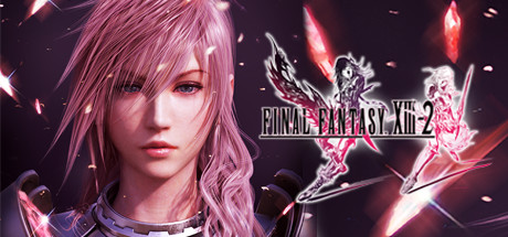 FINAL FANTASY® XIII-2 Cover Image