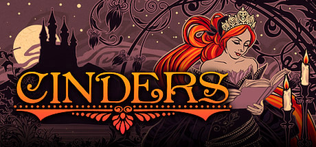 Cinders Cover Image